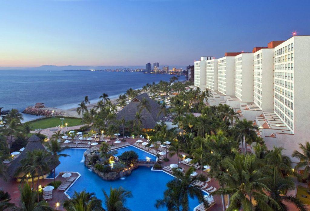 The Sheraton Buganvilias Resort & Convention Center