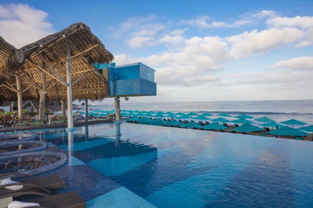 the almar resort pool