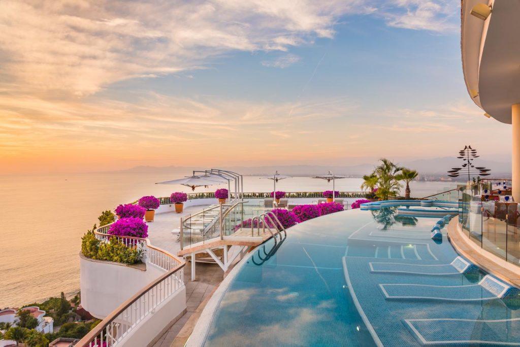 the grand miramar puerto vallarta beach hotel