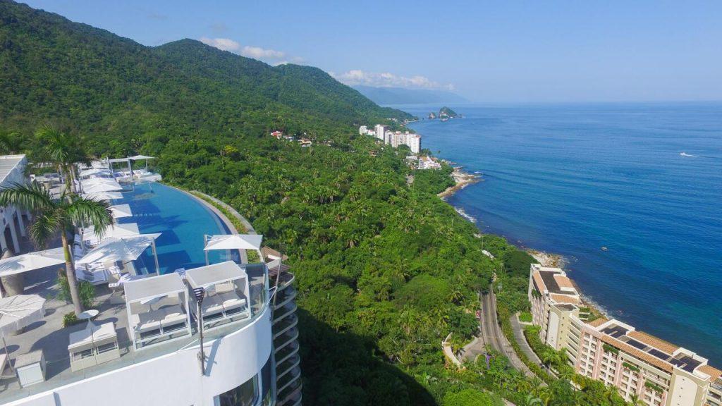 hotel musai puerto vallarta mexico