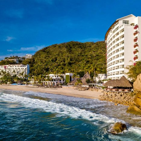 Where to Stay in Puerto Vallarta | Best Neighbourhoods in Puerto Vallarta