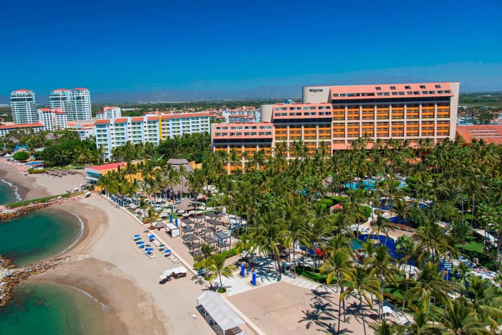the westin resort and spa