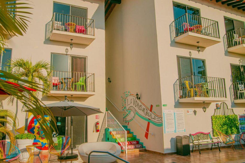 case maria boutique hotel puerto vallarta