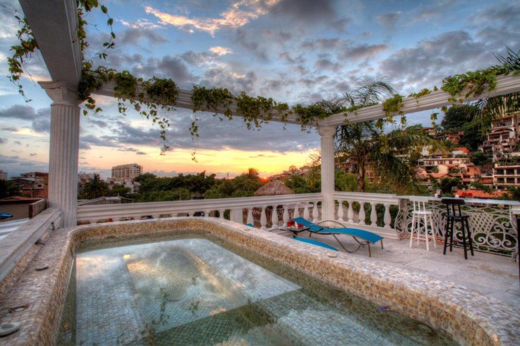 best boutique hotels in puerto vallarta