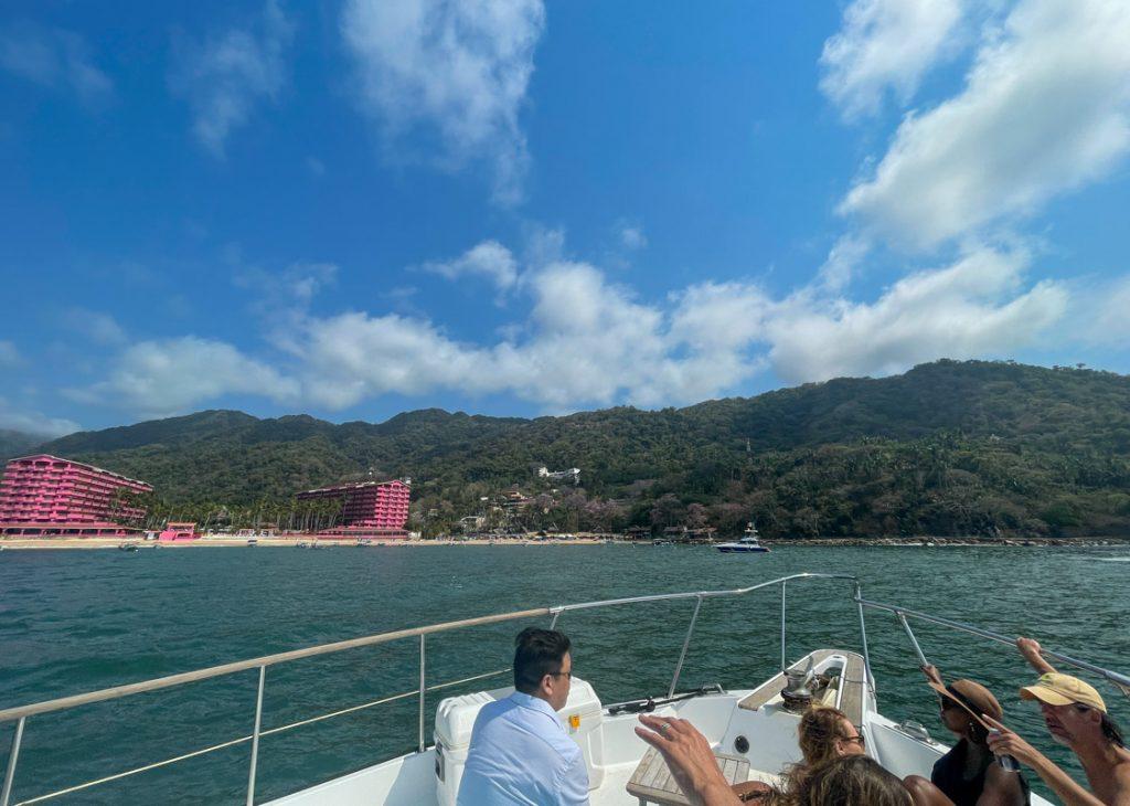 catamaran tour day trips from puerto vallarta