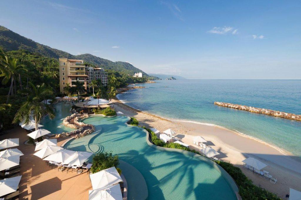 garza blanca all inclusive resort puerto vallarta