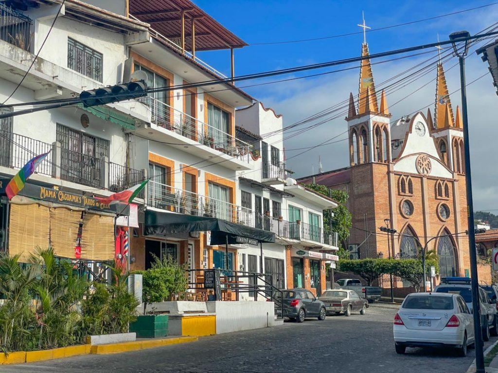 puerto vallarta neighbourhoods