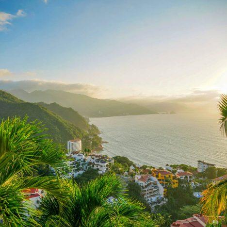 8 Stunning Boutique Hotels in Puerto Vallarta