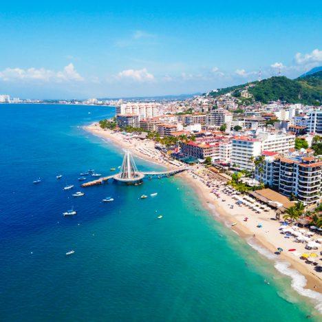 The Best Water Activities in Puerto Vallarta