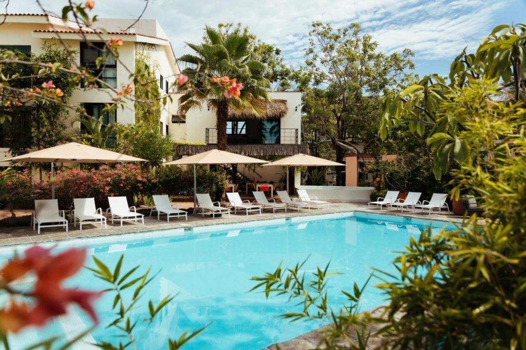 san tropico hotel