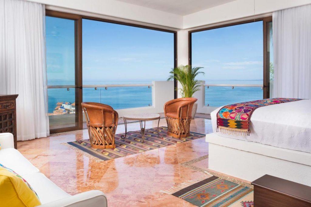 villa divina luxury