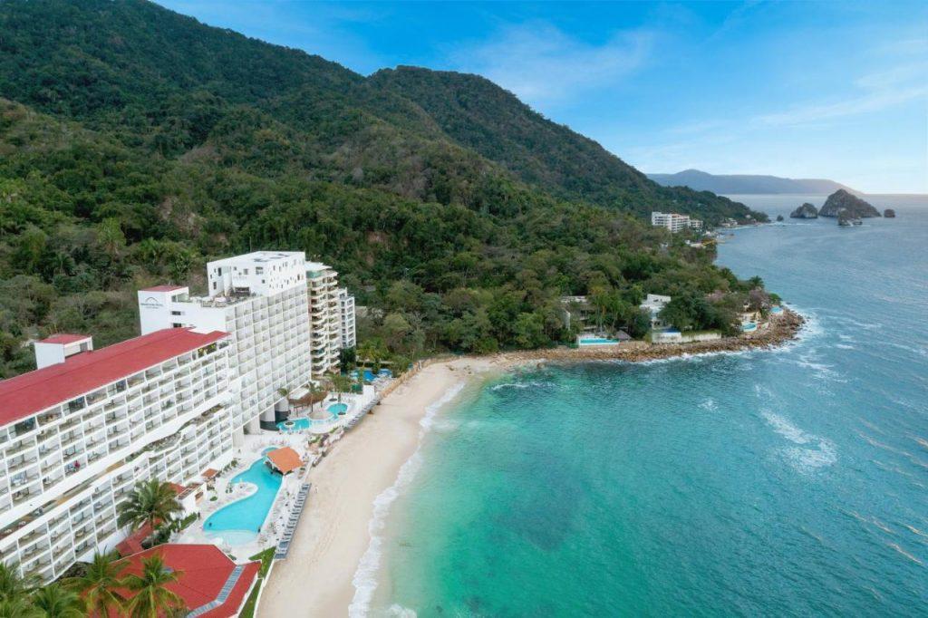 puerto vallarta all inclusive family resorts grand park