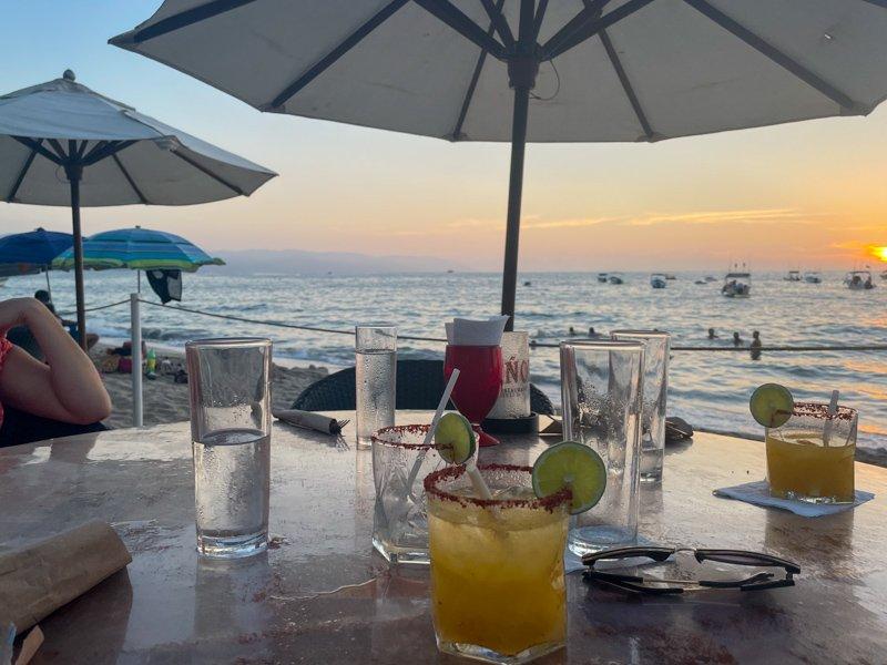 el dorado where to eat in puerto vallarta