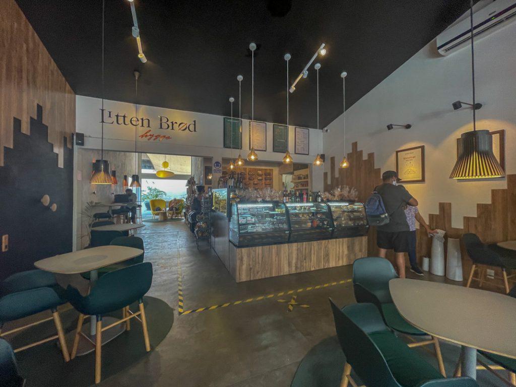 litten brod  cafe in puerto vallarta